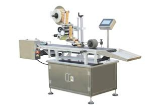Automated Labeling Machines